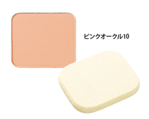 プロメディアル ファンデーションUV ピンクオークル10