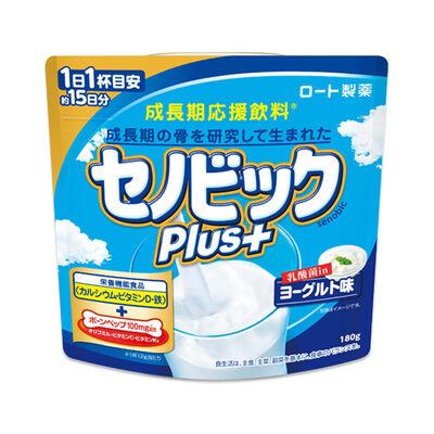 セノビックPlus ヨーグルト味