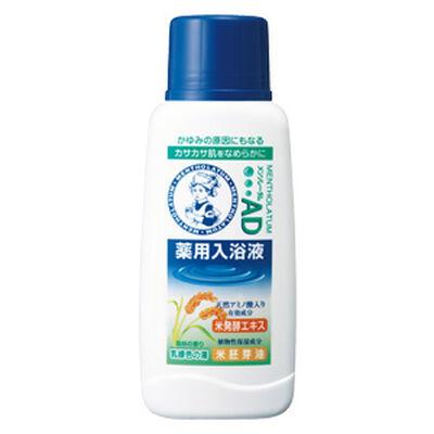 【医薬部外品】メンソレータムAD薬用入浴液(森林の香り)