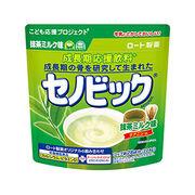 セノビック 抹茶ミルク味
