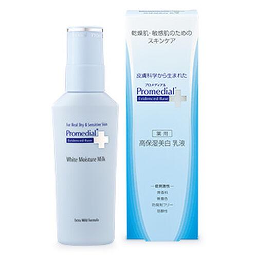 【医薬部外品】プロメディアル ホワイトモイスチャーミルクa